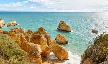Road Trip à deux en Algarve: une semaine haute en couleurs au Sud du Portugal